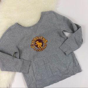 Adidas Cleveland Cavaliers Pullover Sweatshirt